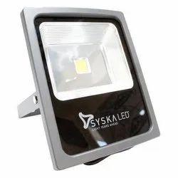 Syska LED Flood Light, Warranty: 1 Year
