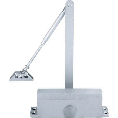 Double Speed Aluminum Door Closer