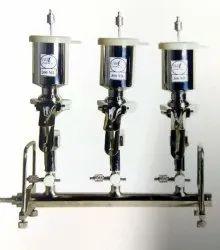 Sterility Test Unit (Single Place)