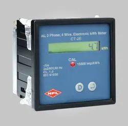 Three HPL Energy Meter