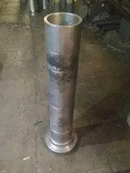 CNC Lathe Machine Spindle