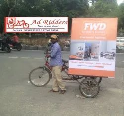 Cycle Ads In Hyderabad