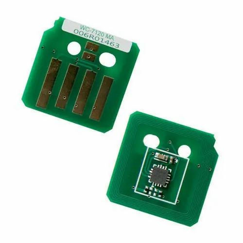 Toner Chip - HP Chips for HP W9005MC Series Manufacturer from Ahmedabad