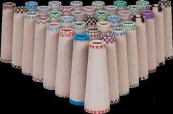 Bobbins Kraft Paper Cone