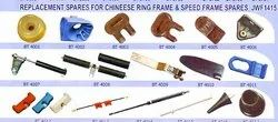 Chineese Ring Frame & Speed Frame Spares JWF 1415