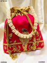 Exclusive Designer Potli Batwa Bag