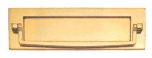 I-210 Letter Plate-Postal Knocker