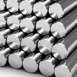 Titanium Alloys Rod