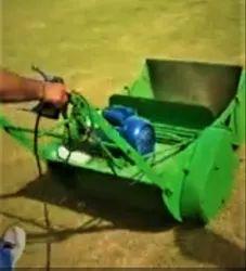 24 INCH Clutch System Heavy Duty Electric Lawn Mower