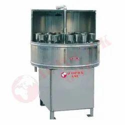 Bottle Washing / Rinsing Machine