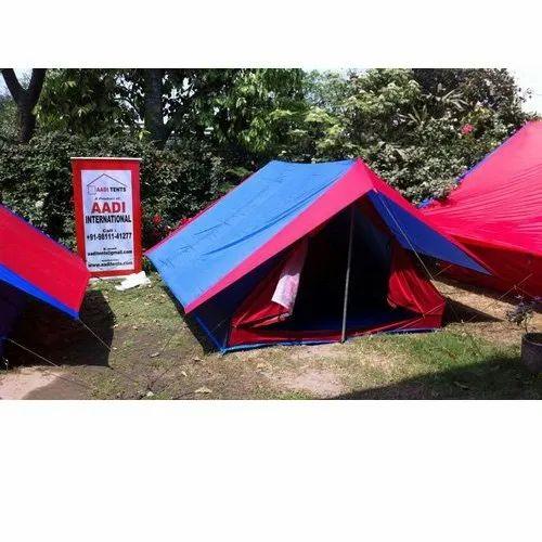 4 Person Alpine Tent