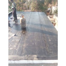 APP Membrane Waterproofing Service, For Residential, Commercial, Thickness: 1 To 4 Mm