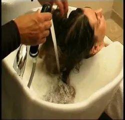 Hair -  Shampoo GK
