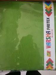 Lining Green Cloth