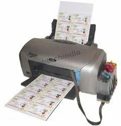 Printer CISS