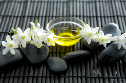 Tuberose Aroma Oil