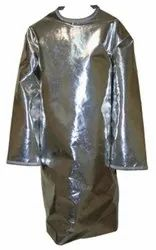 Aluminum Surgeon Style Apron