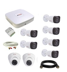 IP Camera Installation Service In Chennai