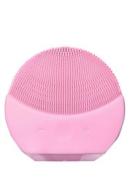 Multicolor SILICON FACIAL MASSAGER, For BEAUTY