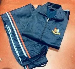 Army NCC Track Suit