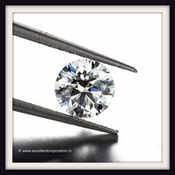 GHI VS-SI CVD Lab Grown Polished Diamonds