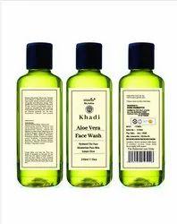 Khadi Khushika Aloevera Face Wash