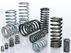 Titanium Alloy Springs