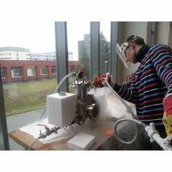 Cryogenic Testing Service
