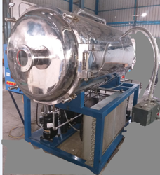 Contract Freeze Dryer for Any Food Materials