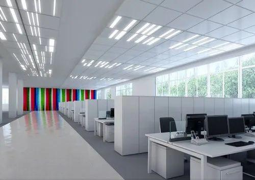 Bank Interiors