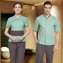 Beauty Parlour Uniforms