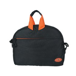 Orange Sleeve Hand Bag
