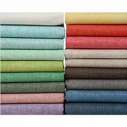 Plain Terry Cotton Shirting Fabrics, 120-180, For Making Shirt