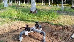 Drip Watering