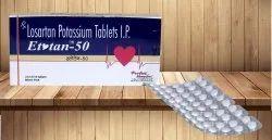 Losartan Potassium 50 mg