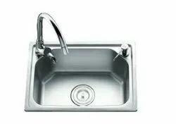 Kitchen Sink 580x440mm 1.3mm