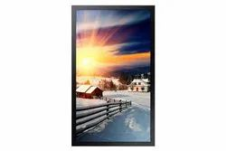 Samsung OH85F Outdoor Display