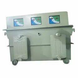 Servo Digital Voltage Stabilizer