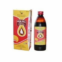 Natural And Healthy Formula Regular