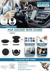 Pop Socket with Stand