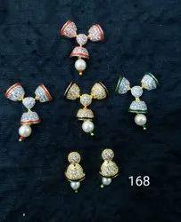 Mangalsutra Designer Pendant Sets