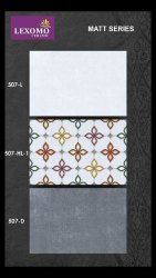 Bathroom Tiles