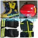 Nomex Fire Proximity Safety Suits