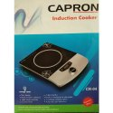 1500 W Capron Cr 04 Electric Induction Cooker