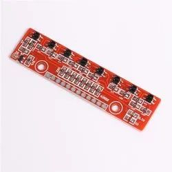Digital 8RC Reflectance Array Sensor Module