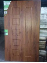 Rectangular PVC Routed Panel Doors, Board Thickness: 30mm