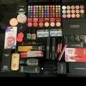 Bridal Set Makeup