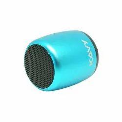 JBL Blue Mini Wirelass Speaker, Size: Small