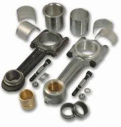 Reciprocating Compressor Vilter Compressors Spares, For Refrigeration Compressor