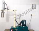 Manual Idiyappam Making Machine, Capacity: 0-50 Kg/hr